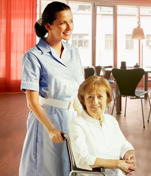 Home Caregiver