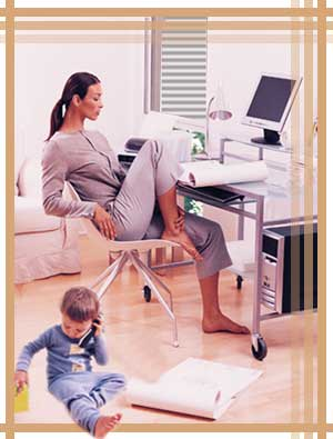 Home Jobs for Moms