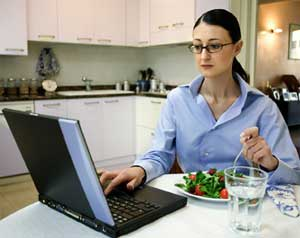 Home Typing Jobs