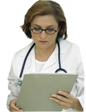 Medical Transcription Job
