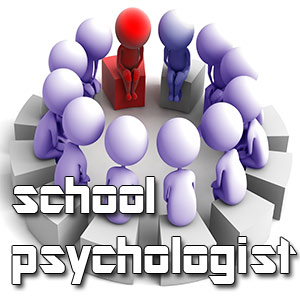 School Psychologist Career